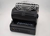 Портативная газовая плита с барбекю + обогреватель Portable Gas Heater, фото 1