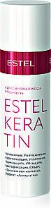 Кератиновый шампунь для волос Estel Keratin, 250 мл