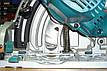 Погружная пила в кейсе Makita SP6000J, фото 7