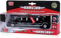 Автомодель Hummer Лимузин Технопарк SL-971WB