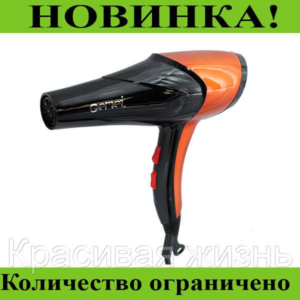 Функциональный фен для волос Gemei GM-1766!Розница и Опт - Красивая жизнь в 622fd1d5cc309