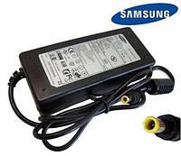 Зарядное устройство для ноутбука SAMSUNG (2 original) 19 V 2,1 A - 5,5*3 mini