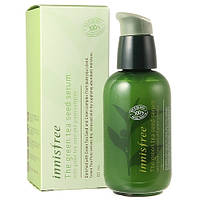 Сыворотка с экстрактом семян зеленого чая INNISFREE Green Tea Seed Serum