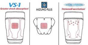 Наколенники Mizuno Vs1 compact kneepad Z59SS892-64, фото 2