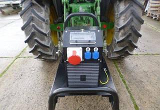 Тракторный генератор ВОМ AgroVolt AV 15 (15 кВА, 12 кВт, 3ф~)