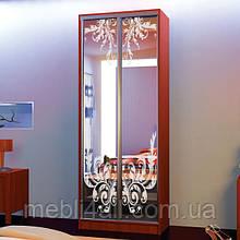 Шкаф-Купе 2х дверный 1100мм