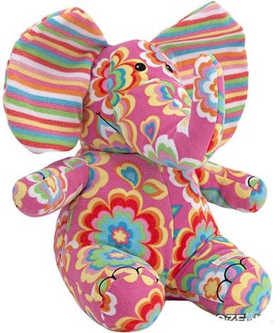 М'яка іграшка-Слоник Саллі, фото 2