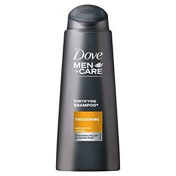 """Шампунь Dove Men+care """"Против выпадения волос"""", 400 мл"""