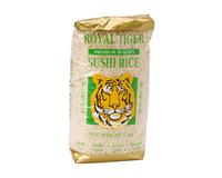 Рис для суши премиум Royal Tiger 1 кг