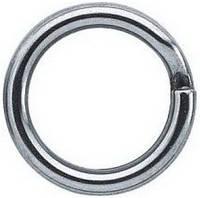 Кольца заводные Lineaeffe 10 шт. 7 мм (8020075)