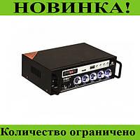 Усилитель AMP SN 003 BT c bluetooth!Розница и Опт