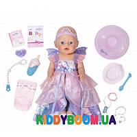 Кукла Zapf Creation BABY BORN Принцесса Фея  с аксессуарами (43 cм) 824191