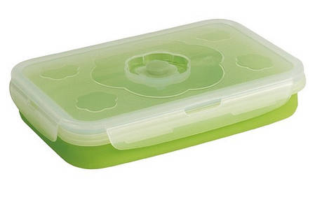 Складной контейнер для продуктов Outwell Collaps Food Box L (650197), фото 2