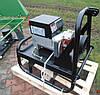 Тракторный генератор ВОМ AgroVolt AV 27 (27 кВА, 21,6 кВт, 3ф~)