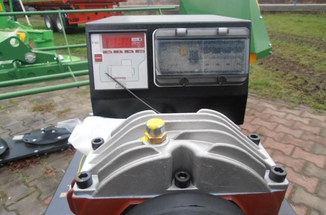 Тракторный генератор AgroVolt AV 27