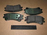 ⭐⭐⭐⭐⭐ Колодки тормозные МАЗДА 6 (GG, GY) передние (производство  TRW)  GDB3310