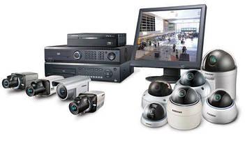 Видеокамеры и системы видеонаблюдения