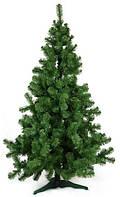 Ёлка, ель натуральная классическая 1.2м искусственная, новогодняя елка, искусственная елка