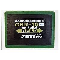 Пластырь радиальный GNR-10 (56х77 мм) MARUNI