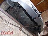 Фаркоп Hyundai i30 (прицепное Хундай И30), фото 3