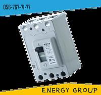 Автоматический выключатель ВА57Ф35-125А