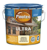 Деревозащитное средство Pinotex Ultra 3л (Пинотекс Ультра), фото 1