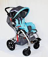 Реабилитационная детская коляска Rehab Buggy OSD, фото 1