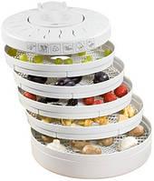 Сушка для овощей и фруктов Clatronic DR 2751 ( BOMANN DR 435 CB)