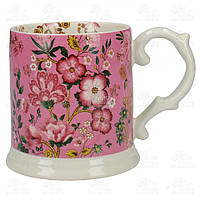 Katie Alice Кружка для чая Eastern Flora розовый 480мл KA5227122