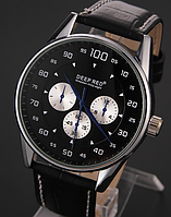 Кварцевые спортивные наручные часы мода 2015