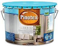 Лессирующее средство PINOTEX INTERIOR 10л (Пинотекс Интериор)