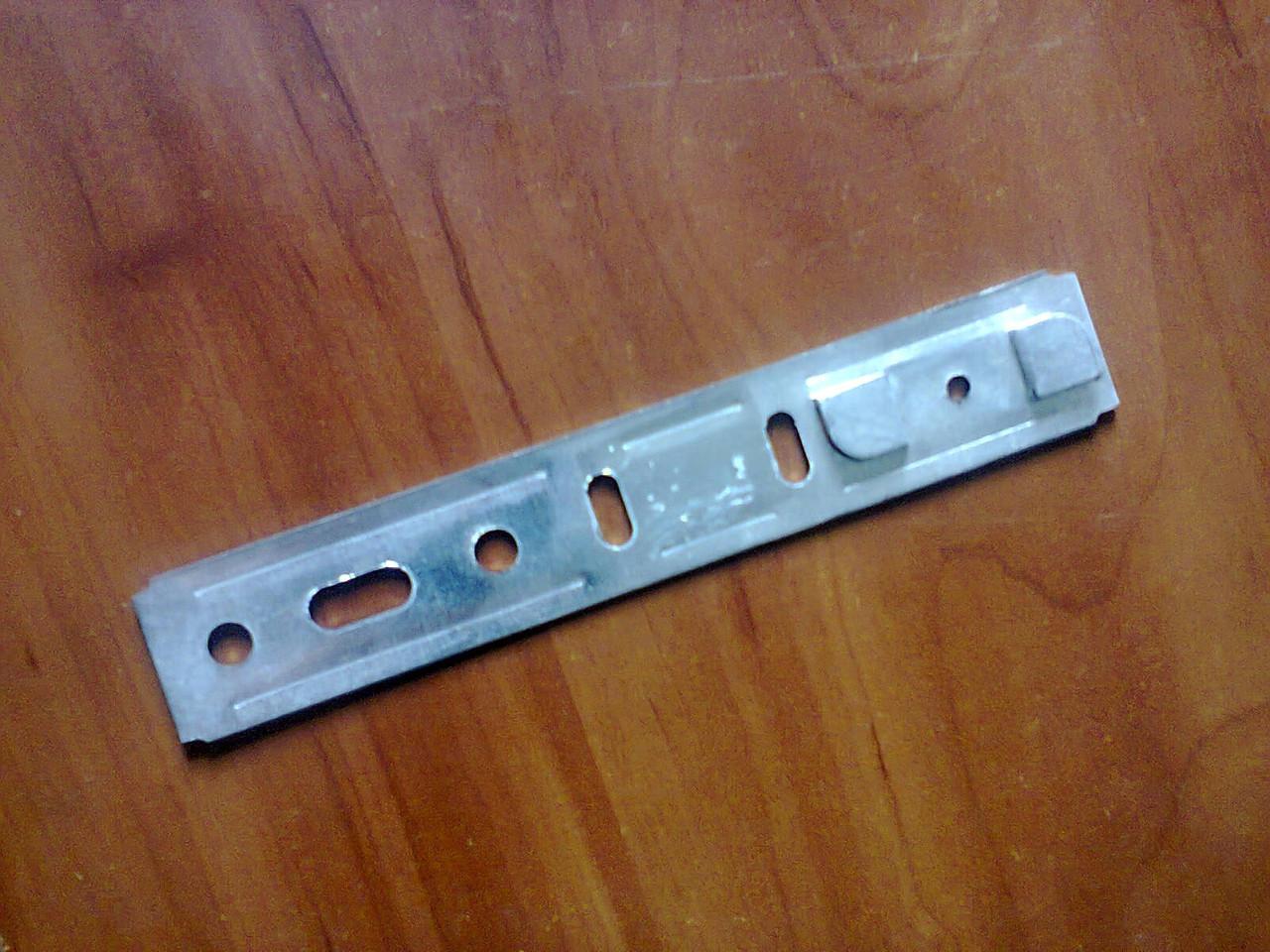 Анкерная пластина 38 мм толщина 0.8мм - Компания «Строй-Сервис» в Кременчуге