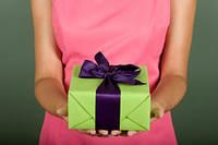 Дарим подарок за подписку на email рассылку