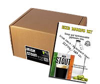Набор для приготовления пива Irish Stout на 20л