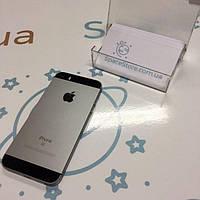 Продам IPhone SE Space Grey 16GB Неверлок! Гарантия Комплект, Отправка