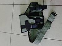 Кобура на ногу под ПМ ( штурмовой к-т)