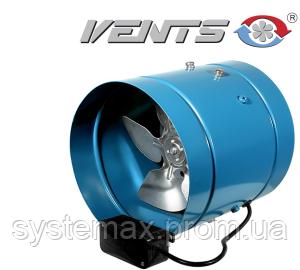 Канальный осевой вентилятор ВЕНТС ВКОМ (фото)