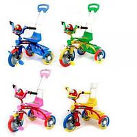 Детский Велосипед-толкалка
