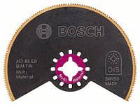 Сегментоване пиляльне полотно ACI 85 EB Multi Material BOSCH