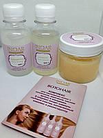 Ботокс Иноар Ботохеир Inoar BotoHair комплекс для омоложения волос 100мл, фото 1