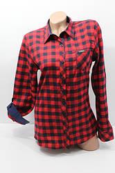 Женские рубашки в клетку, платья, рубашки в полоску