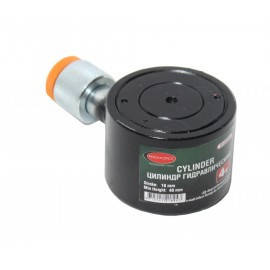 Цилиндр гидравлический 4т (ход штока - 18мм, длина общая - 40мм)