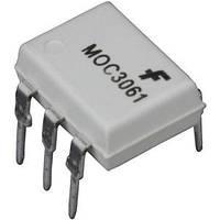 Оптопара оптрон MOC3061 DIP6