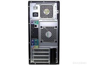Dell Precision T1650 / Intel® Core™ i7-3770 (4(8) ядра по 3.4 - 3.9 GHz) / 4GB DDR3 / 1TB HDD, фото 2