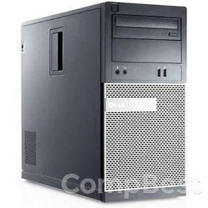 Dell Optiplex 3010 ATX / Intel® Core™ i5-3470 (4 ядра по 3.2 - 3.6 GHz) / 4GB DDR3 / 250GB, фото 2