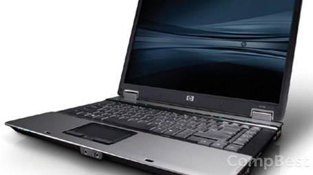 """Ноутбук HP Compaq 6730b / 15.4"""" / Intel® Core™2 Duo P8400 (2 ядра по 2.26 GHz) / 2 GB DDR2 / 160 GB HDD / Веб-камера, фото 2"""