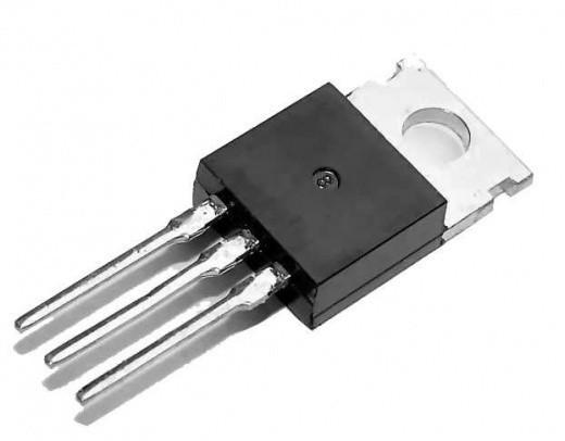 Симистор BT137-600E (600V 8A) NXP