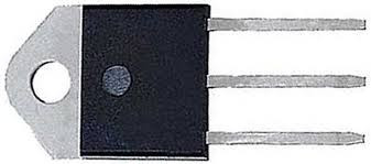 Симистор BTA41-600B  TO-3P 40A 600 В