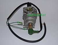 Карбюратор для бензинового электрогенератора 5,5-6,5 л.с