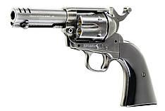 Пневматический револьвер Colt Single Action Army 45 Custom Shop Edition